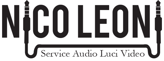Nico Leoni Logo