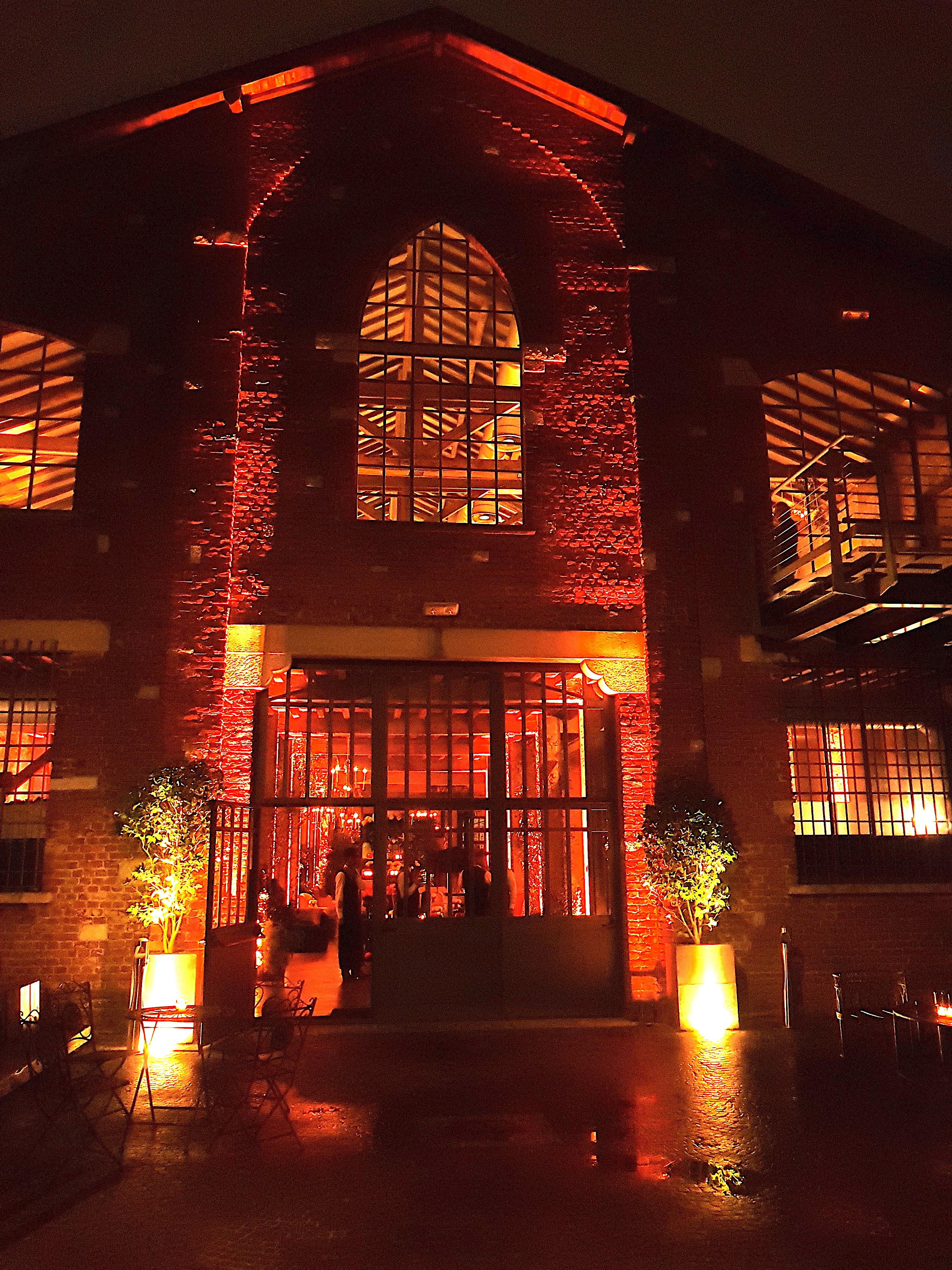 Company Wedding @ Officine del Volo - Milano 05
